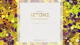IZ*ONE(아이즈원) - Merry-go-round(…
