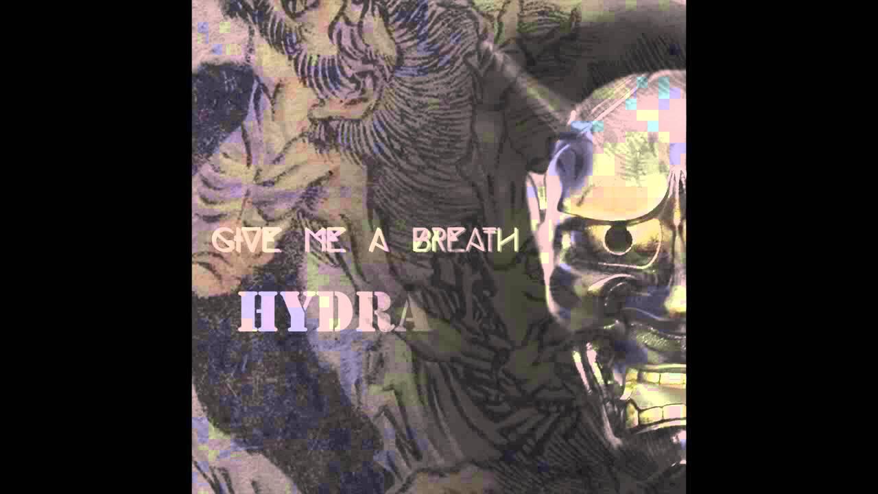 breath of the hydra cd