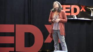 I Create Therefore I Am | Kimberly Marcus | TEDxTarrytown