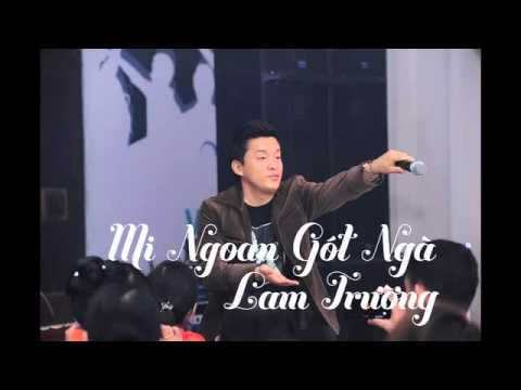 [Audio] 7. Mi Ngoan Gót Ngà   Lam Trường