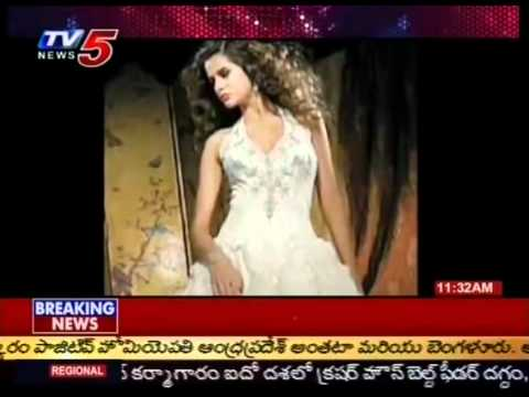 Barbie Bridal Wear Fashion Show In Japan (TV5)