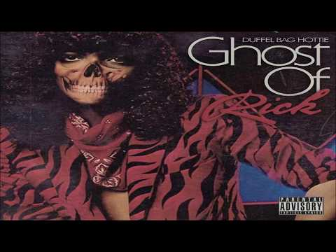 Duffel Bag Hottie - Ghost Of Rick James - Full Album (2018)
