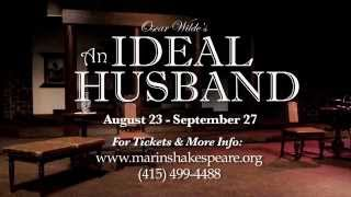 An Ideal Husband Trailer
