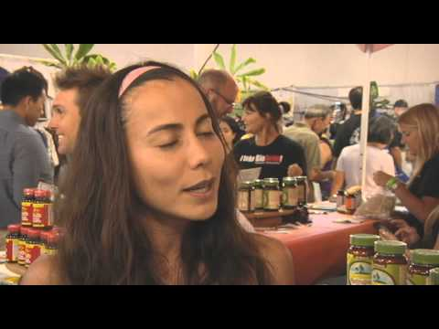 Hawaiian Spirulina Energy Supplement Testimonial | Nutrex Hawaii