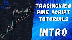 TradingView Pine Script Tutorials - YouTube