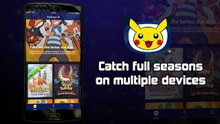 UK: The updated Pokémon TV app is here, Trainers!