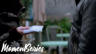 Кэтрин нашлась: момент из сериала Однажды в сказке 1 сезон 18 серия