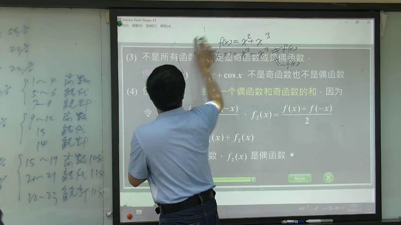 陳偉補習班/吳限老師/大陸研究所/高等數學 - YouTube