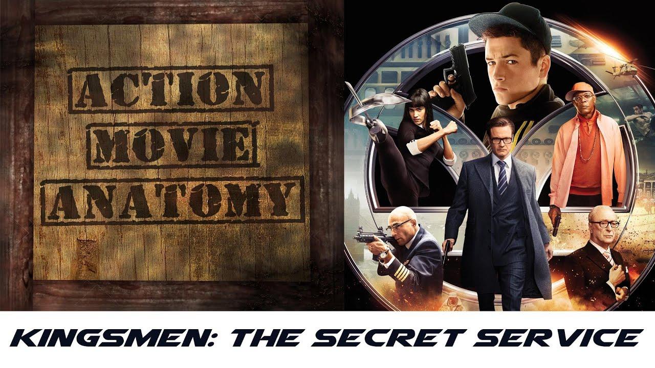 Kingsman The Secret Service Q A With: Kingsman: The Secret Service (2014) Review