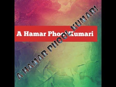 A Hamar Phool Kumari  ये हामार फूल कुमारी ꫰꫰New Superhit Nagpuri Song