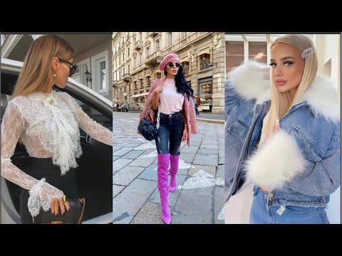 2020 Moda Kisi Qis Geyimler 3gp Mp4 Mp3 Flv Indir