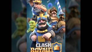 Jogos que eu jogo bastante ! (Clash Of Clans) (Clash Royale) (The Pit) --Pé de Cana--