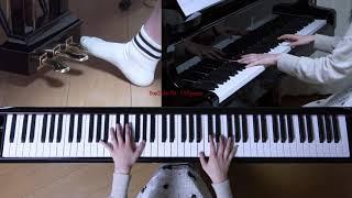 約束 × No title ピアノ GReeeeN    映画『愛唄 -約束のナクヒト-』主題歌