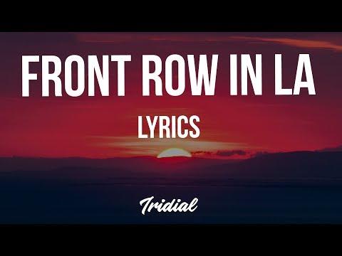 YFN Lucci - Front Row in LA (Lyrics)