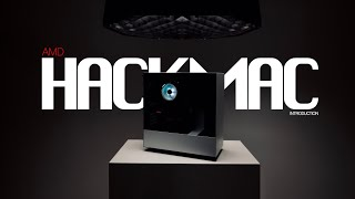 Why a AMD Hackintosh Build in 2020