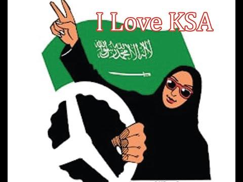 Women driving in KSA | My driving vlog in Capital | Riyadh | Beautiful & Clean City RIYADH