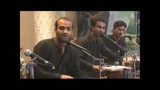 Bolo Haider Qalandar Ali Ali ...... Saqib Ali Taji & Asim Ali Taji Qawwal