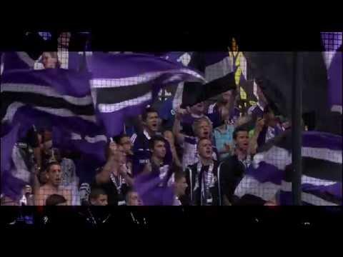 We Are Anderlecht !