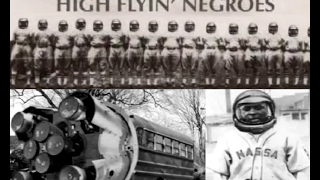 Banned From History: The Negro Space Program   A Black History Month Presentation