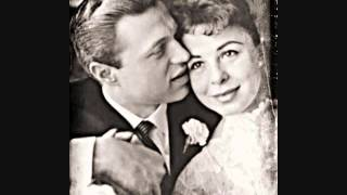 Pretty Blue Eyes ~ Steve Lawrence  (1959)