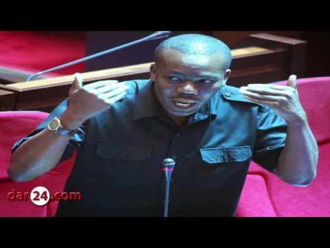 Zitto Kabwe - Mnapopiga hatua ya maendeleo lazima kuwe na maumivu