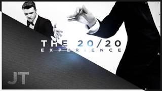 Justin Timberlake - Dress On (Official Instrumental)