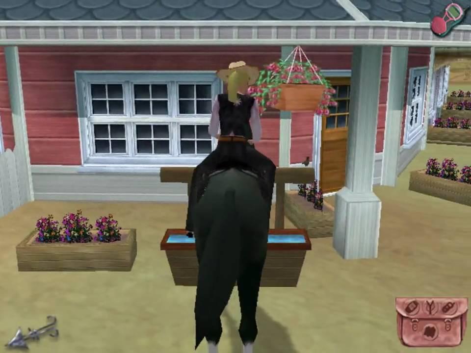 Barbie horse adventures download free mac.