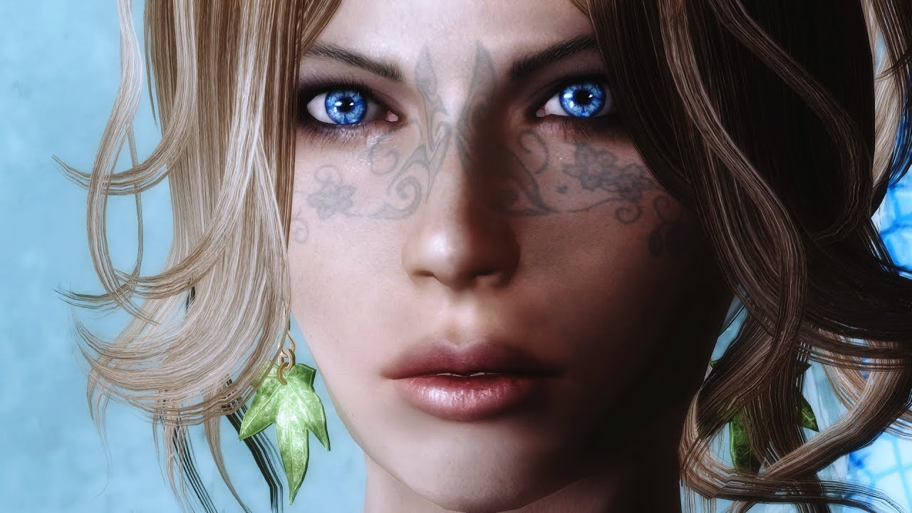 10 hilariously weird skyrim mods to use on your next - HD 1600×900