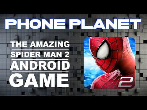 Топ 5 Лучших Игр Про Человека Паука(Spider Man) для ...