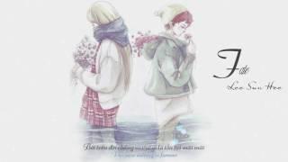 [Vietsub + Kara + Engsub] Fate - Lee Sun Hee