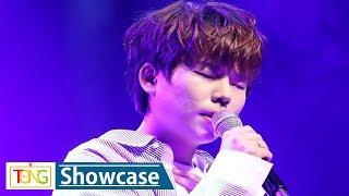정승환 '비가 온다'(It's Raining) Showcase Stage (쇼케이스, Jung Seung Hwan, 눈사람, The Snowman)