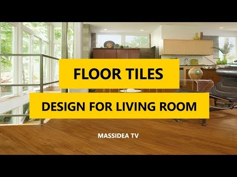 70+ Best Modern Design Floor Tiles For The Living Room 2018