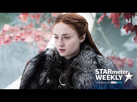 A Dark Phoenix, Perfect Date, and a Mighty Mom | STARmeter Weekly