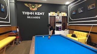 💥Thầy trò giao đấu: Thịnh Kent(500) Vs Hồ Duy (250)-chầu Karaoke 7777😁👍