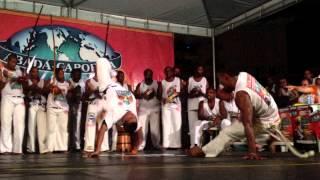 Abadá Capoeira - Jogos de verão 2014 | Neguin