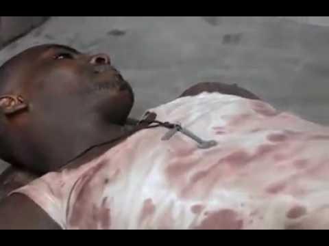 Nigeria security kills IPOB members