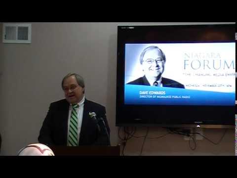 Niagara Forums_The Changing Media Environment_Dave Edwards