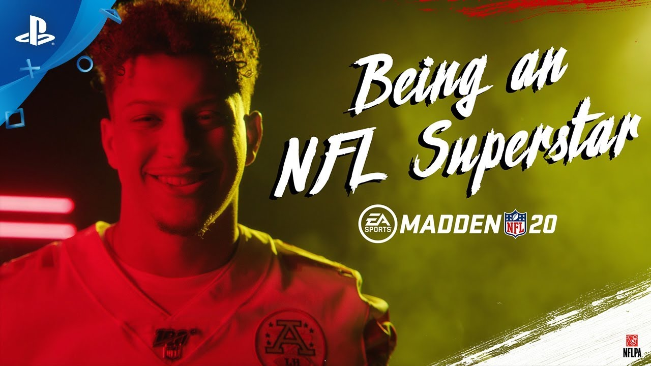 Madden NFL 20 PlayStation Store's new releases