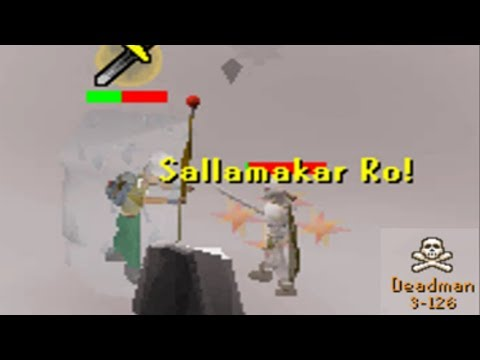 Getting ready to PK // $20,000 OSRS DMM Tournament Day 1