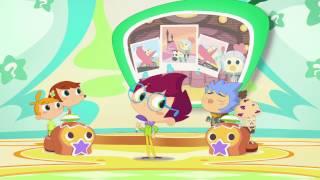 Quiz de Zack - Il était une fois Messire le coq - Episode intégral - Exclusivité Disney Junior