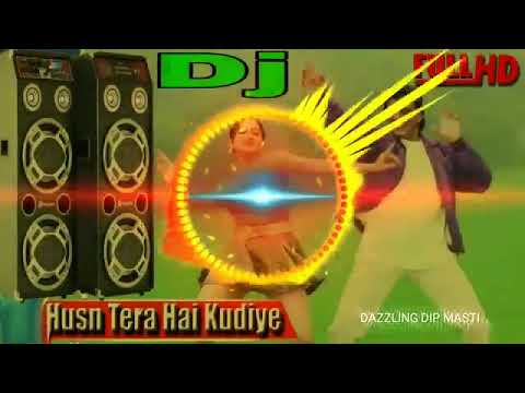 Govinda Ke DJ Gana Hindi Song
