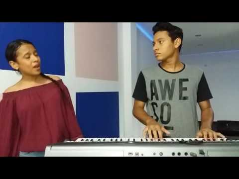 Forever I run - Elevation Worship - Cover en Español.
