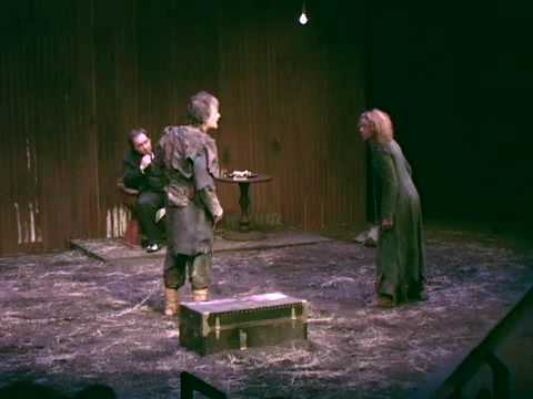Macbeth at the Gates