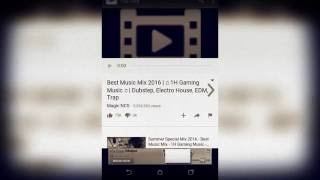 Best app (tubemate) for download videos from YouTube (Android)
