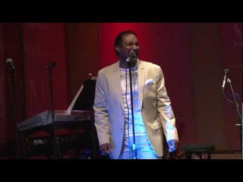 Mother's Day Song by Terry Steele - In My Mother's Eyes (Live!)