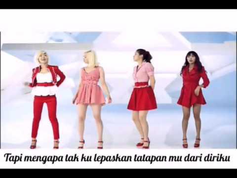 Pencuri Hati - Ayda Jebat X SISTAR  (Dubbing MV)