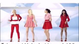 Ayda Jebat X SISTAR - Pencuri Hati (Dubbing MV)