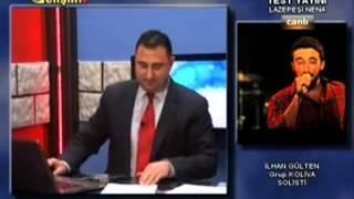 Grup Koliva Solisti İlhan Gülten Gelişim TV