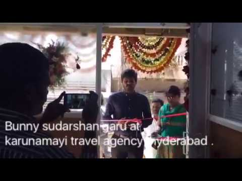 Bro. Bunny Sudarshan    Heavenly joy ministries  