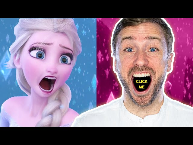 Frozen 2 - Into the Unknown Cover by Peter Hollens